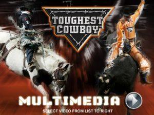 Toughest Cowboy