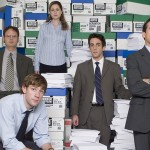 """Merry Christmas """"The Office"""""""