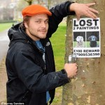 Man fined £75 for harming a tree