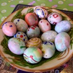 Easter Egg Overload?