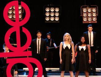 Glee Hell-o