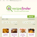 Need Help in the Kitchen? Check Out Recipe Finder!