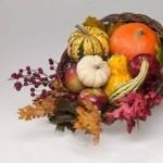 Enjoying a Simple Thanksgiving