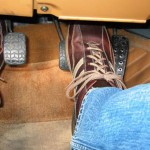 Learn How To Do Heel-and-Toe Shifting