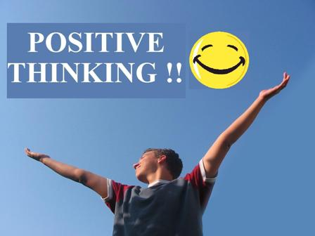 Featured image for Starting the Year with a Positive Attitude