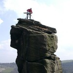 Extreme Ironing: Your Ticket to Adventure