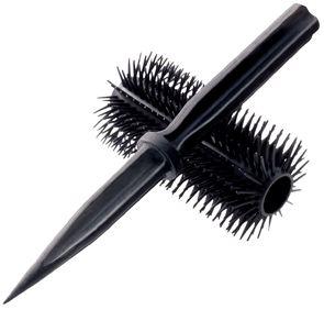 honeycomb hairbrush