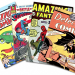 Why Comics Never Goes Out of Style