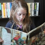 How Comics can Benefit Kids