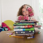 New Study Finds Excessive Homework Harms Kids