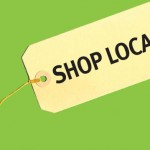 Five Reasons to Shop Locally