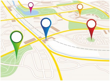 Local-map-image