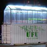 Ingenious Uses for Shipping Containers