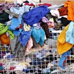 Be Eco-Smart, Recycle Your Clothes and Accessories