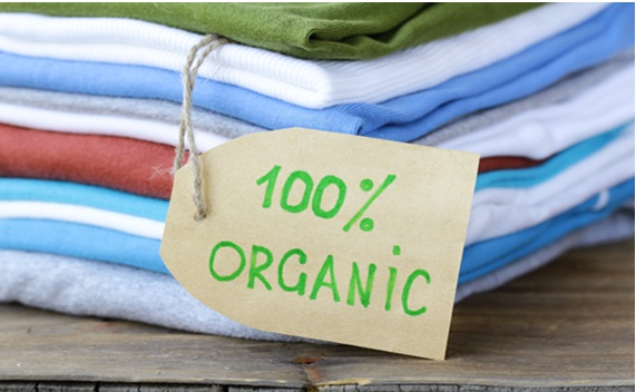 organic clothes