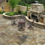 Why Flagstones are Great for Patios