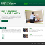 4 Ways to Improve the Ranking of your Physical Therapy Website