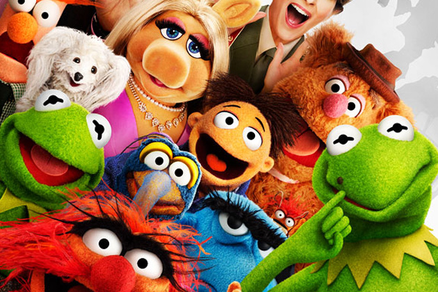 the-muppets