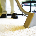 The Right Way to Clean a Carpet