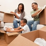 Four Tips On Having The Kids Help With Moving