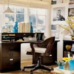 Designing Your Home Office In A More Earth And Spiritually Friendly Way