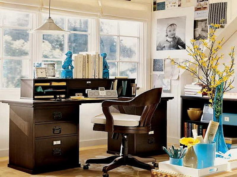 Designing Your Home Office In A More Earth And Spiritually Friendly Way Fro