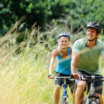 Spending More Time Outside Is Good For Your Health