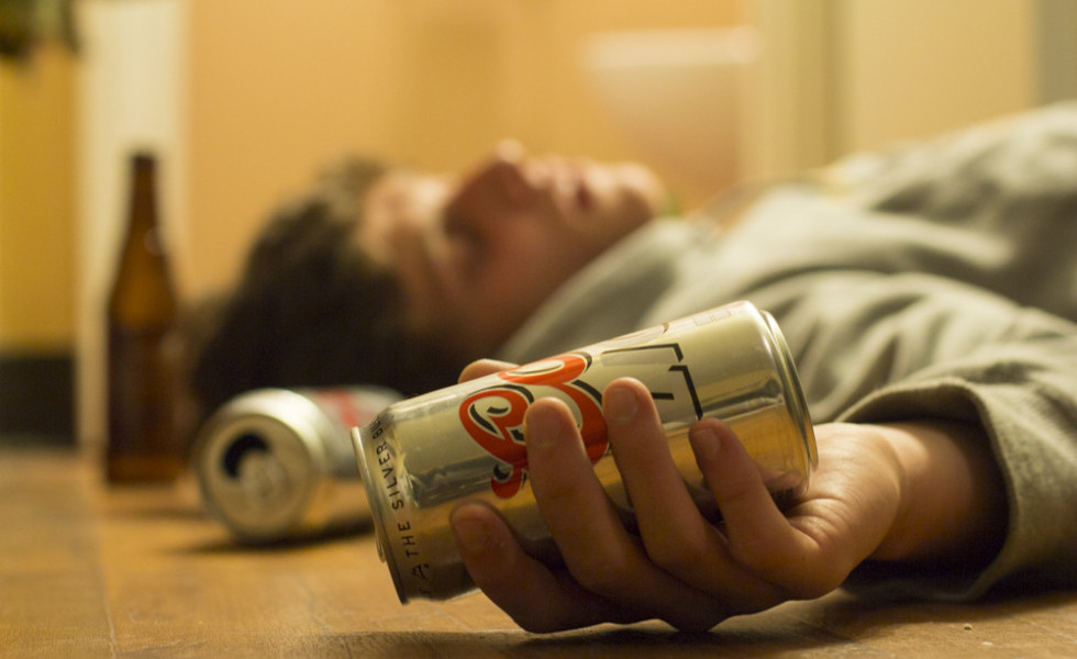 The High Cost Of Binge Drinking
