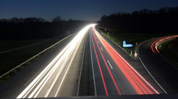 3 Ways to Safely Drive During the Night