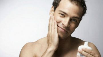 3 Ways For Men To Take Better Care Of Their Skin