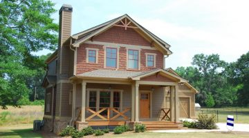 3 Ways to Improve Upon The Exterior Of Your Home