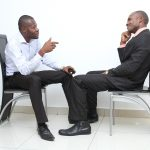 4 Tips For Nailing a Job Interview