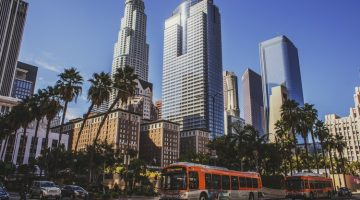 4 Things To Consider Before Moving In The City