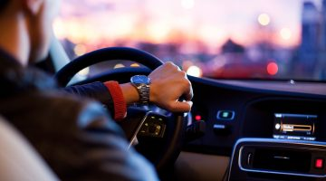 3 Safety Tips You Should Follow Every Time You Get Behind The Wheel